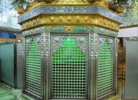امامزاده طاهر علیه السلام