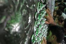 اهدای لامپ های کم مصرف به ارزش ۱۳ میلیون تومان توسط یک خیّر